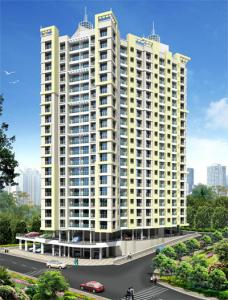 Right Channel 4810 Heights, Borivali East