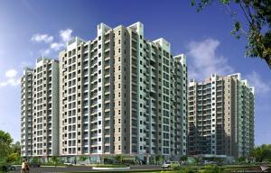 Sri Dutt Garden Avenue K, Virar West