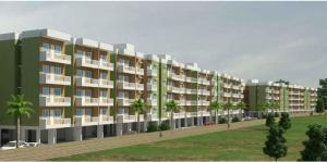 Aswani Aaeesha, Electronic City Phase II