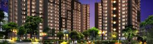 Ascent Savy Ville De Apartment, Raj Nagar Extension