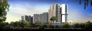 Mythreyi Ameyavana, JP Nagar