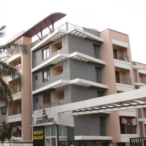 Anantham Homes, Sector-75