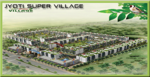 Jyoti Super Village, Raj Nagar Extension