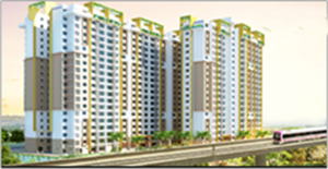 KM Residency, Raj Nagar Extension