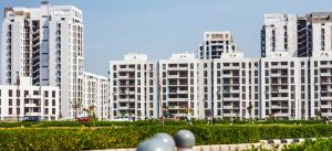 Vatika India Next Lifestyle Homes, Sector 83