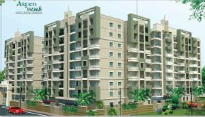Innovative Aspen Woods, Bannerghatta Road
