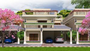 NVT Arcot Vaksana, Sarjapur Attibele Road