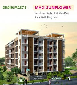Max Sunflower, ITPL Road