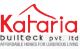 Kataria Builteck Pvt. Ltd - Logo