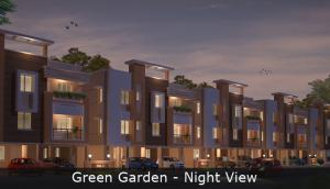 Loyal Green Garden, Ambattur