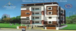 Shivaganga Palace, Kanakapura Road