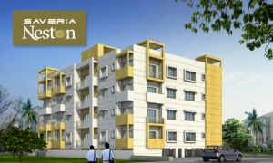 Saveria Neston, K R Puram