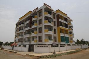 KB Apartments, Electronic City Phase I