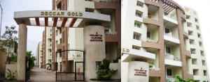 Vijaydeep Deccan Gold, Kharadi