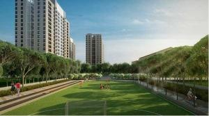 SOBHA Arena - The Park, Kanakapura Road