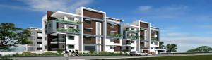 Nestcon Aishwarya, Whitefield