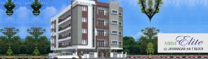 MBM Elite, Jayanagar