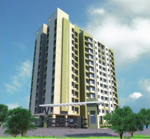 Sheth Fiona, Thane West