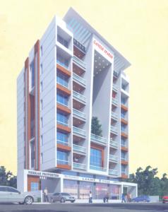 Nerkar Ganesh Sparsh, Sadguru Nagar