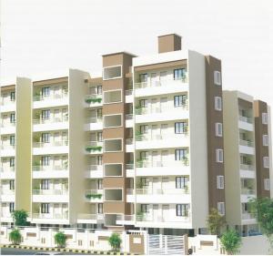 Shantinath Enclave, Jaitala