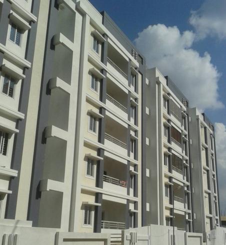 Satwis Vielle, Horamavu, Bangalore