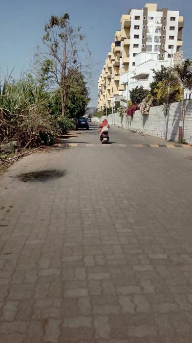 Avirat Mid Town Phase I, Ravet, Pune