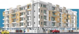 Sree Maheswara Shangri La, Hennur Road