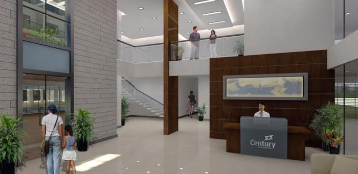 Century Central, Kanakapura Road, Bangalore