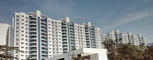 Megapolis Smart Homes II, Hinjewadi