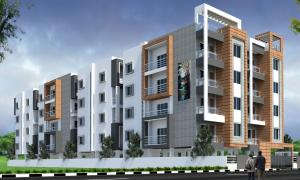 Unitech Blossoms, Bellandur
