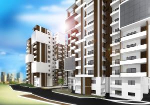 DSMAX SKYCLASSIC, Electronic City Phase I