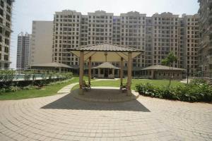 Nisarg Hyde Park, Kharghar