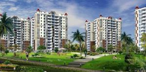 Nitishree Alstonia Apartments, Sector PHI I