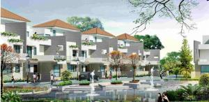 Sushant Aquapolis Florus Ville, Crossing Republik