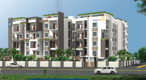 Ikya Raaya Homes, Varthur