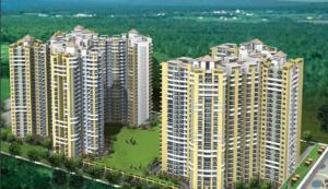 Rudra Palace Heights, Sector 1