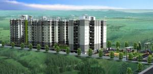 IFCI 21st Milestone Residency, Raj Nagar Extension