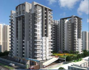 Oxirich New Delhi Extension, Bhopura