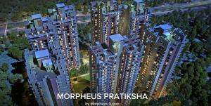 Morpheus Pratiksha, Sector 1