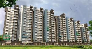 RBD Stillwaters Apartment, Harlur