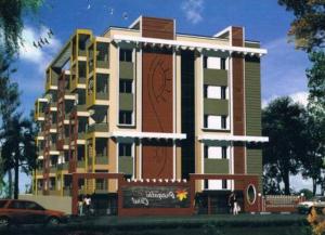 Pragathi Corel, Mahadevpura