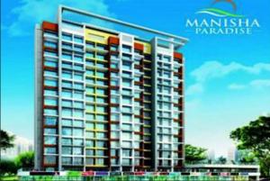 Pruthvi Manisha Paradise, Roadpali