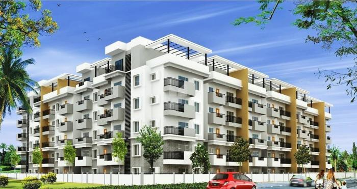 E Golden Abode, Electronic City Phase II, Bangalore