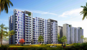 Adarsh Palm Retreat Condominius, Varthur