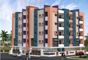 Srivaru Sujana Apartment II, Electronic City Phase I