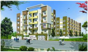 Pragathi Royale II, Electronic City Phase I