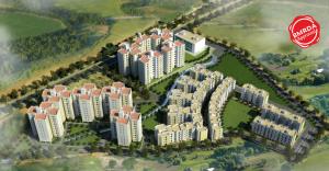 Janaadhar Shubha Phase II, Attibele