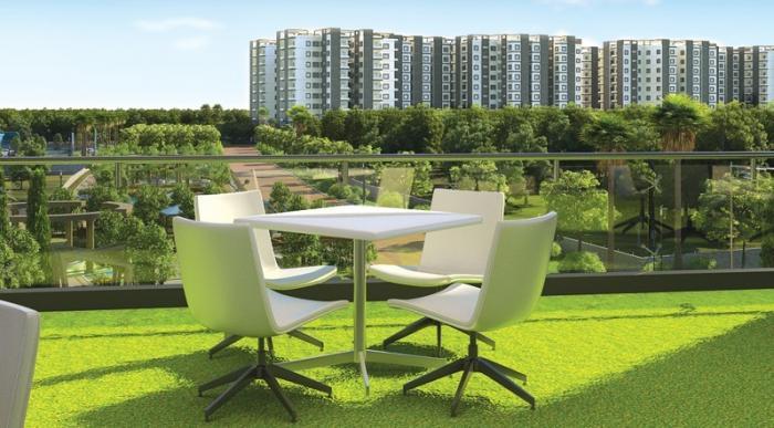 Indya The Greens Phase II, Electronic City Phase I, Bangalore