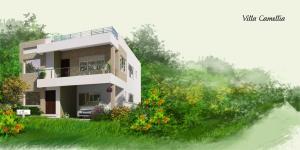 Golden Homes Phase III, Attibele