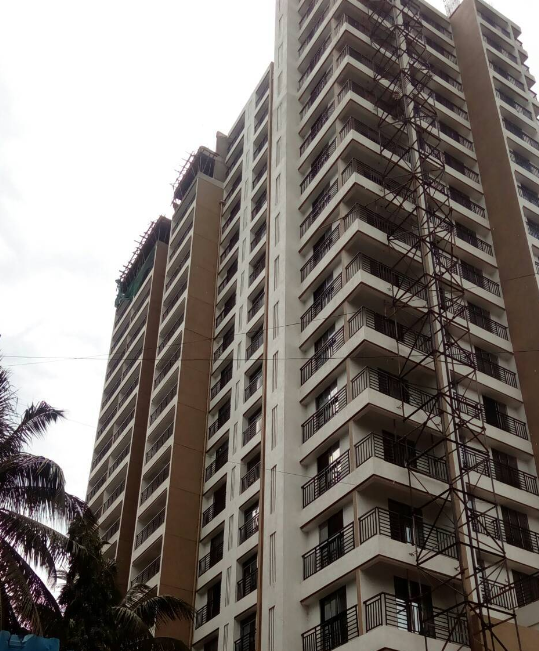 Beauty Heights, Bhandup West, Mumbai